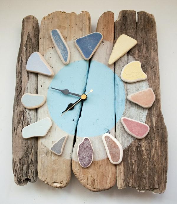 Uhren Aus Holz Zum Selber Machen