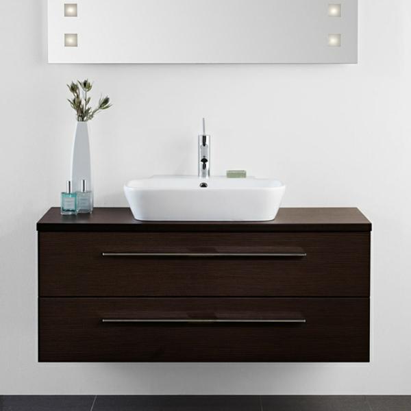 Waschbeckenunterschrank-mit-Schubladen-aus-Holz