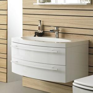 Waschtische mit Unterschrank - super Ideen