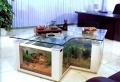 Aquariumtisch – kreative Entscheidung für Ihr Zuhause!