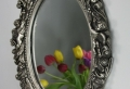 Barock Spiegel mit Silberrahmen? Es lohnt sich!