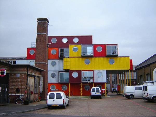 bauart-architekten-schaffen-meisterwerke-interessante-stadt-in-lonon - bunte farben