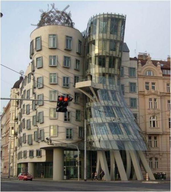 Architekten Schaffen Meisterwerke