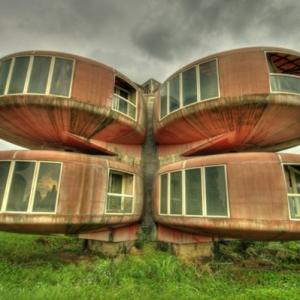 Bauart - Architekten schaffen Meisterwerke - 50 Fotos!