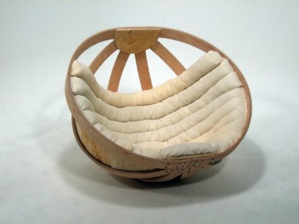 24 neue korbst hle designs f r eine moderne ausstattung for Korbsessel design