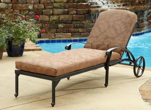 Komforatble Loungemöbel Für Die Terrasse