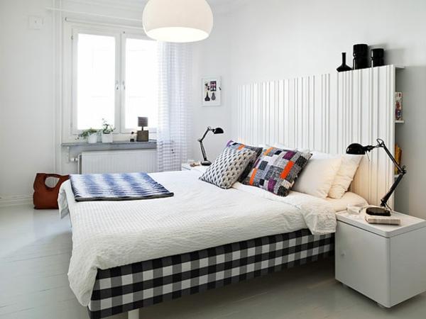 Schönes Bett In Weiß U2013 34 Prima Modelle!