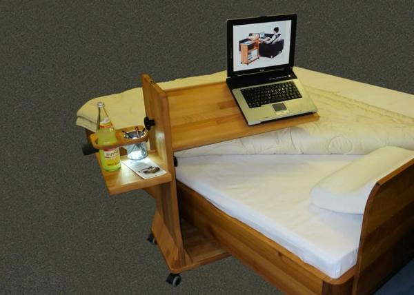 bett tisch selber bauen laptop tisch bett selber bauen. Black Bedroom Furniture Sets. Home Design Ideas