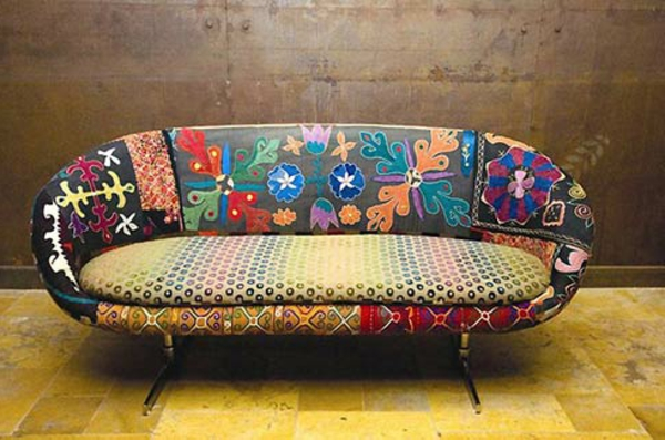 buntes-Vintage-Sofa-Möbel-Ideen