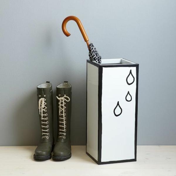 -coole-Regenschirm-Aufbewahrung