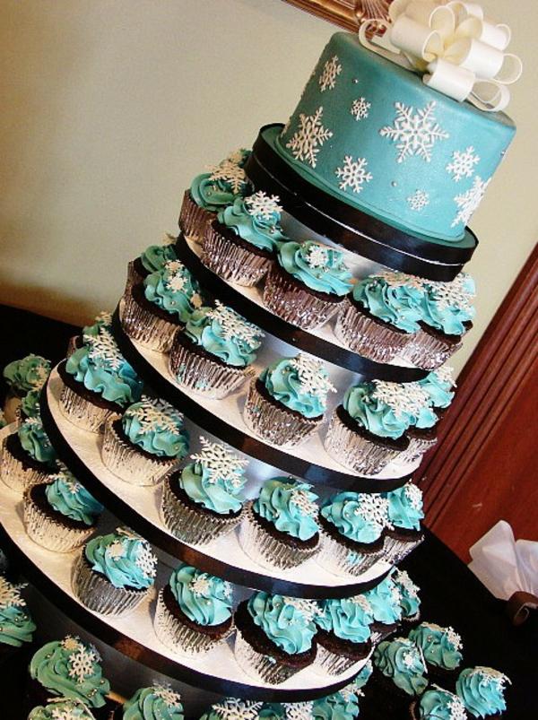 cupcake-torte-hochzeit-winterhochzeit