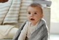 Decke für Kinderwagen – für Baby Mädchen und für Baby Jungen!