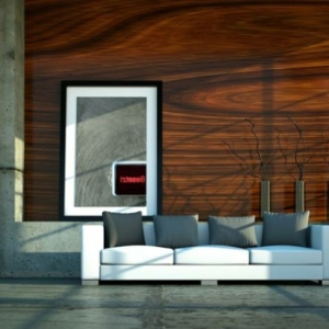 Dekopaneele für eine originelle Wohnung - Gestaltung!