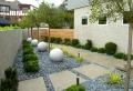 Dekosteine für Garten und für inneren Wohnraum