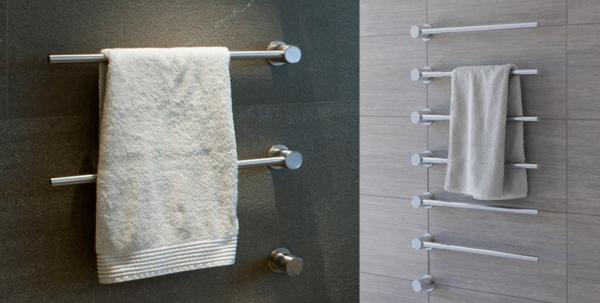 design-vom- badheizkörper-zwei-schöne-bilder