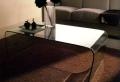 57 Beispiele für Designer Glastische!