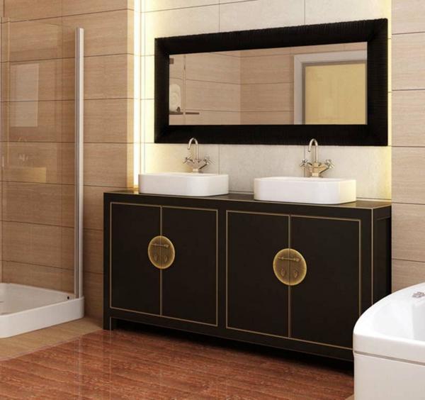 moderner-doppelwaschtisch-mit-unterschrankßbadezimmer