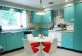 Kleine Küche einrichten – neue Beispiele!