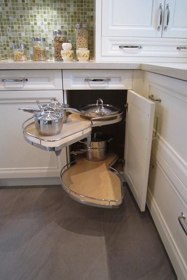Einrichtungsideen Kleine Küche Idee