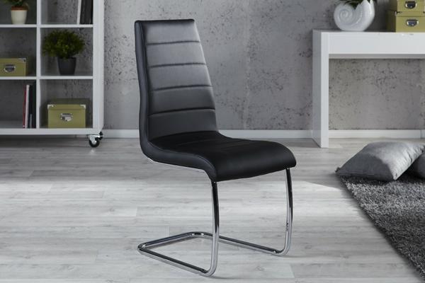 Esszimmerstühle Modernes Design Schwarz  rheumri.com