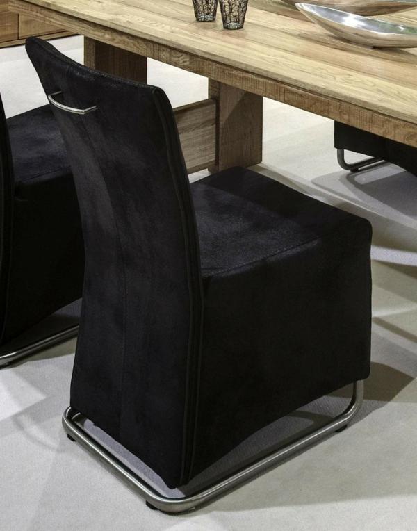 esszimmerstühle-in-schwarz-modernes-design