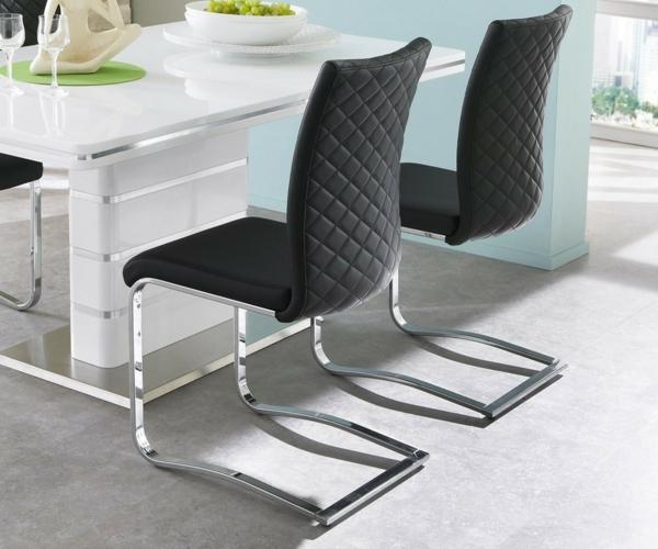 korbst hle f r esszimmer. Black Bedroom Furniture Sets. Home Design Ideas