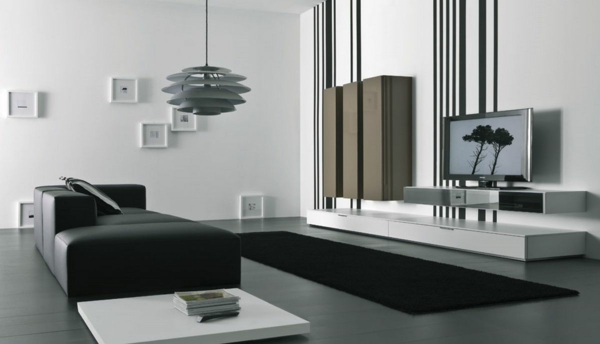 tv m bel modern. Black Bedroom Furniture Sets. Home Design Ideas