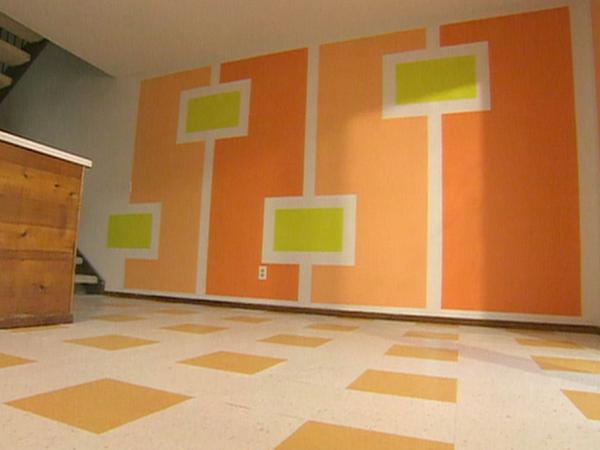 wandfarben und ihre wirkung - die richtige farbe wählen - ofri.ch ... - Wohnzimmer Farben Beispiele Grun