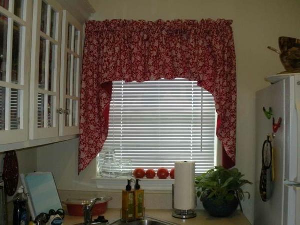 fenster gestalten gardinen ideen ihr traumhaus ideen. Black Bedroom Furniture Sets. Home Design Ideas