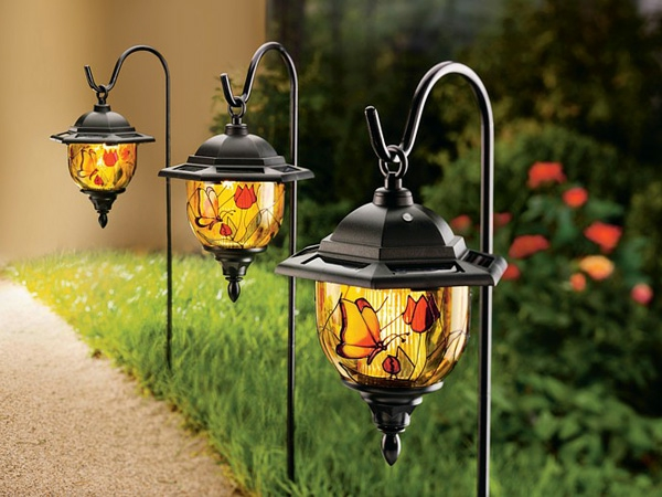 garten-solar-lichter-interessantes-design
