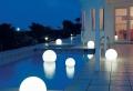 26 attraktive Gartenlampen!
