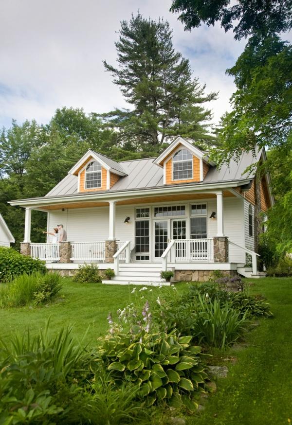 Haus mit garten erstaunliche fotos for Haus mit garten