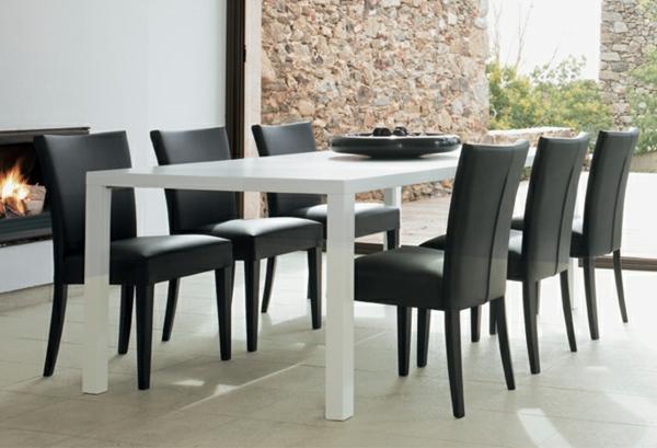 Wir Hoffen, Dass Unsere Vorschläge Für Esszimmerstühle In Schwarz U003d  Drehstuhl Fur Esszimmer