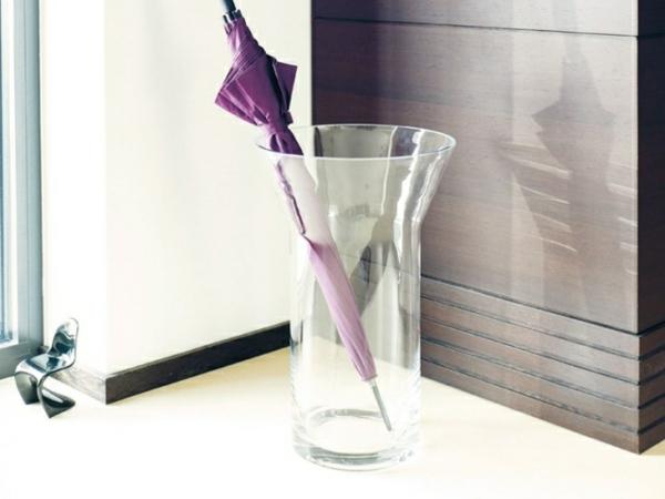 glas-regenschirmstaender-design-idee