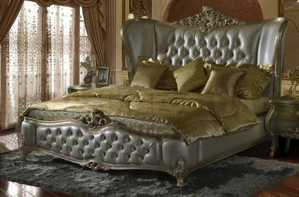 goldene-wandfarbe-schlafzimmer