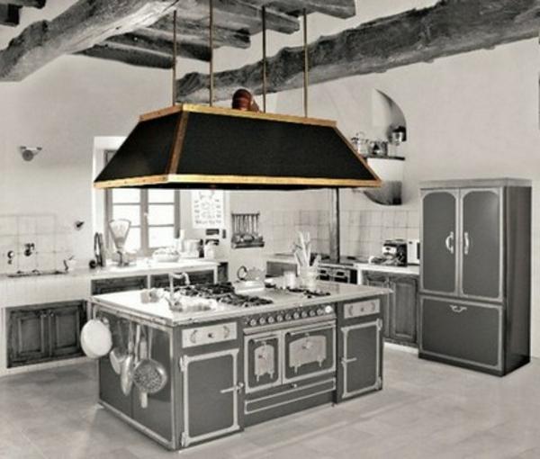 Küchen Landhausstil Grau   kochkor.info