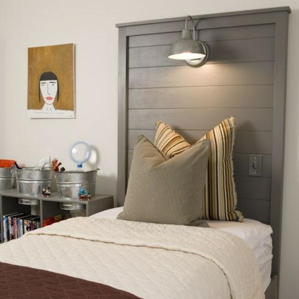 leselampe f r bett tolle ideen. Black Bedroom Furniture Sets. Home Design Ideas