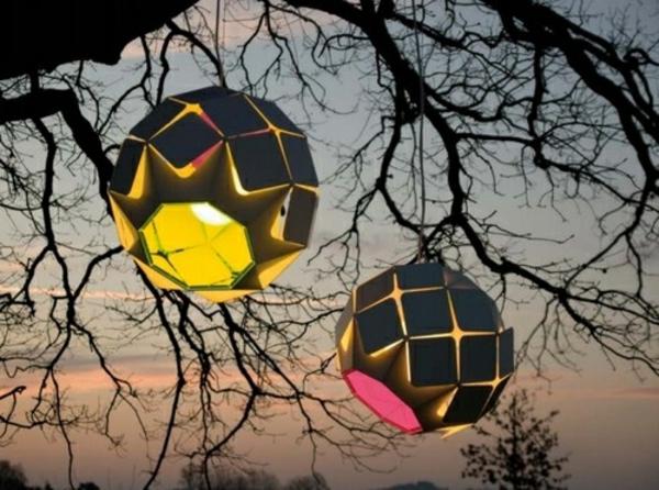schöne-hängelampen-rund-ideen-für-moderne-gartenbeleuchtung