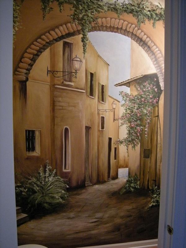tolle-Wandgestaltung-coole-Wandbilder