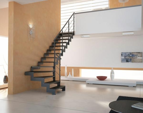 halbgewendelte treppe podesttreppe halbgewendelte treppe stabe und saulen gedrechselt gewendelte. Black Bedroom Furniture Sets. Home Design Ideas