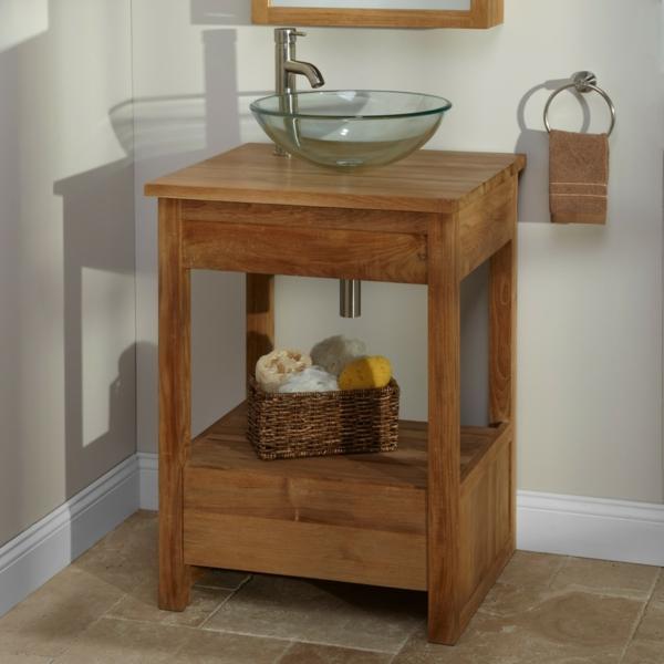 handwaschbecken-mit-holztisch-im-badezimmer