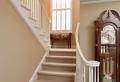 Der perfekte Treppen – Teppich –  30 prima Modelle!