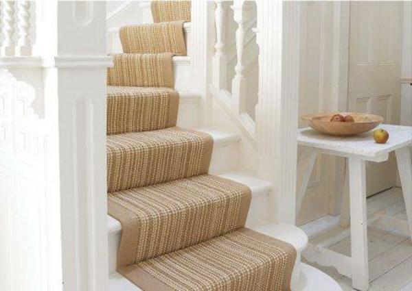 Der perfekte treppen   teppich   30 prima modelle!   archzine.net