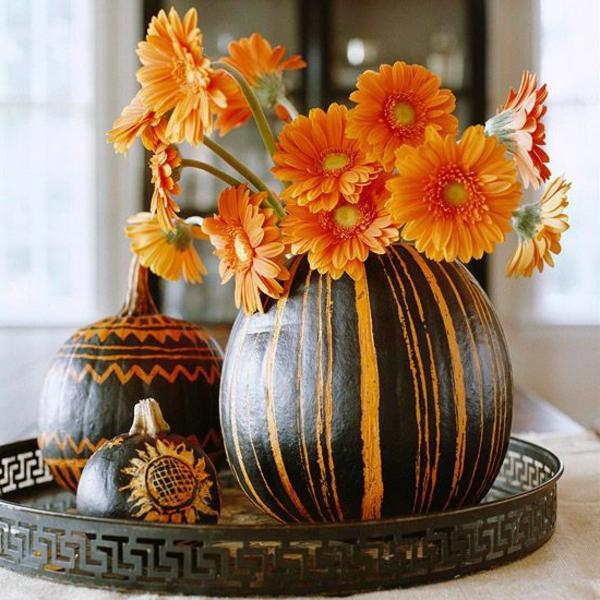 herbstliche-dekoration-blume-vase