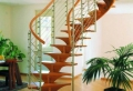 Platzsparende Treppen – 32 innovative Ideen!