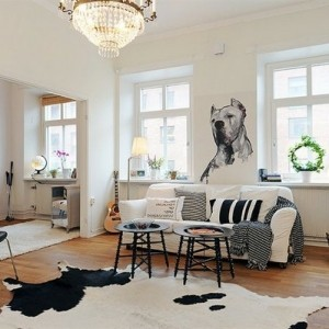 1001 ideen zum thema kleine r ume geschickt einrichten. Black Bedroom Furniture Sets. Home Design Ideas