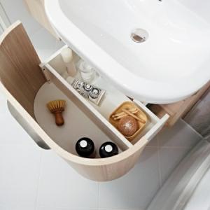 Waschbeckenunterschrank mit Schubladen - 32 Designs!