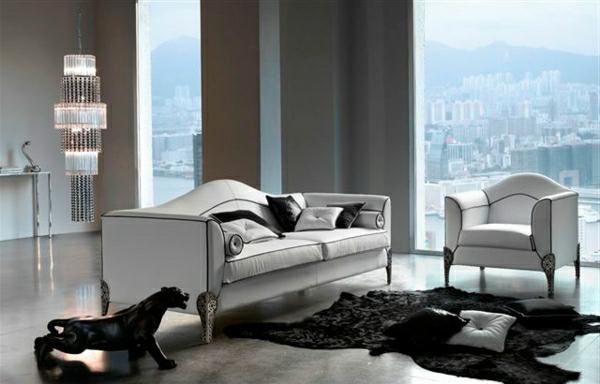 italienische-wohnzimmer-luxuriöse-gestaltung