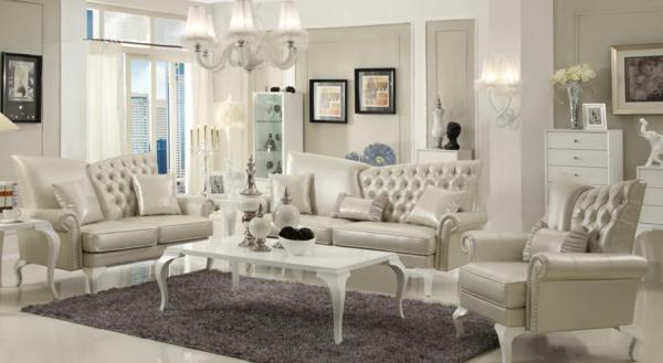 Italienische Wohnzimmer - 52 prima Interieur - Ideen! - Archzine.net