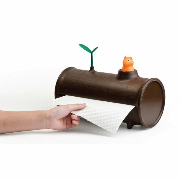 Küchenrollenhalter Wand ~ küchenrollenhalter für wand 20 super modelle! archzine net